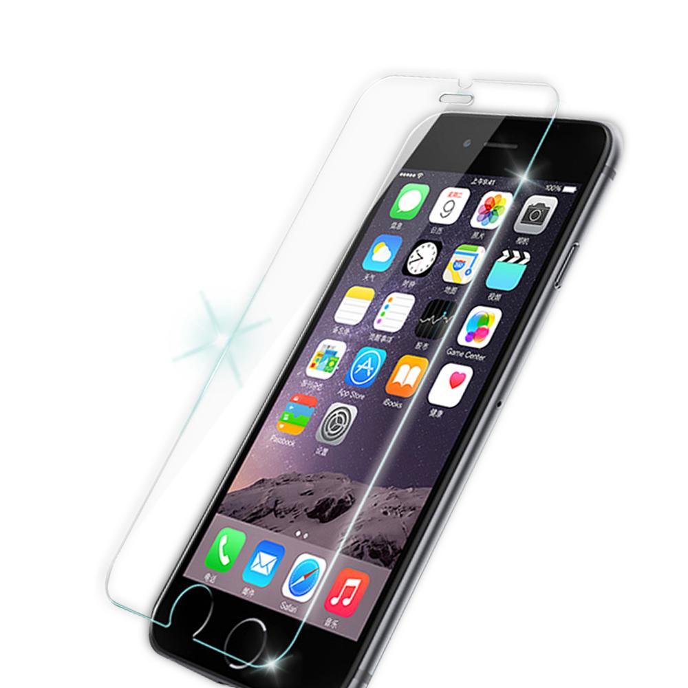 iStyle iPhone 7/8 plus 5.5吋 防爆鋼化玻璃膜