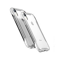 Baseus for iPhone XR 軍規四角防護氣囊保護殼
