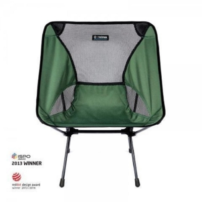 Helinox Chair One Green 超輕量露營椅 綠 1602000045