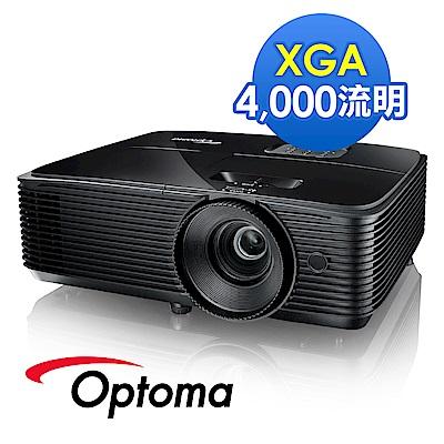 Optoma TP400X  XGA多功能投影機