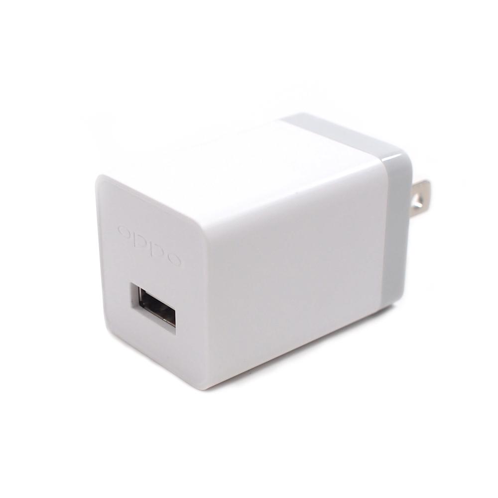 OPPO 全系列 原廠通用旅行充電器 (不支援閃充-密封包裝)