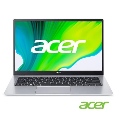 Acer SF114-34-C3XJ 14吋輕薄筆電(N5100/4G/256G SSD/Sw