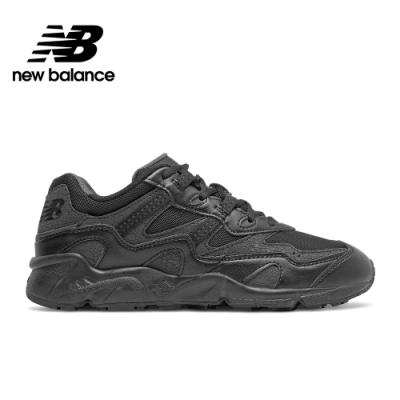 New Balance 復古鞋_中性_黑色_ML850BAF-D楦