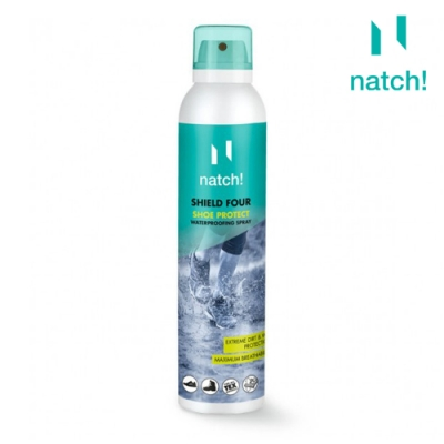 機能防水噴霧 250ml【德國Natch!】