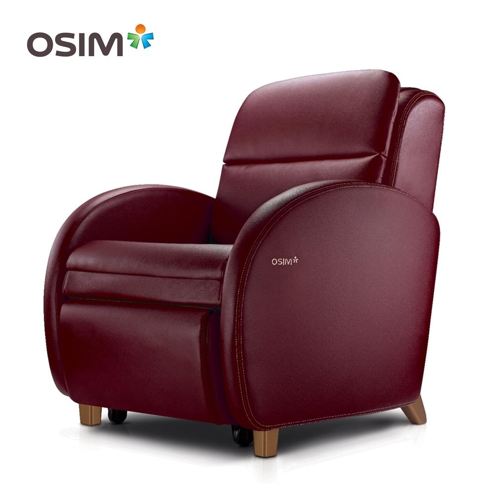 OSIM 小天后復刻限定版 按摩椅/按摩沙發 OS-856 [熱銷推薦]