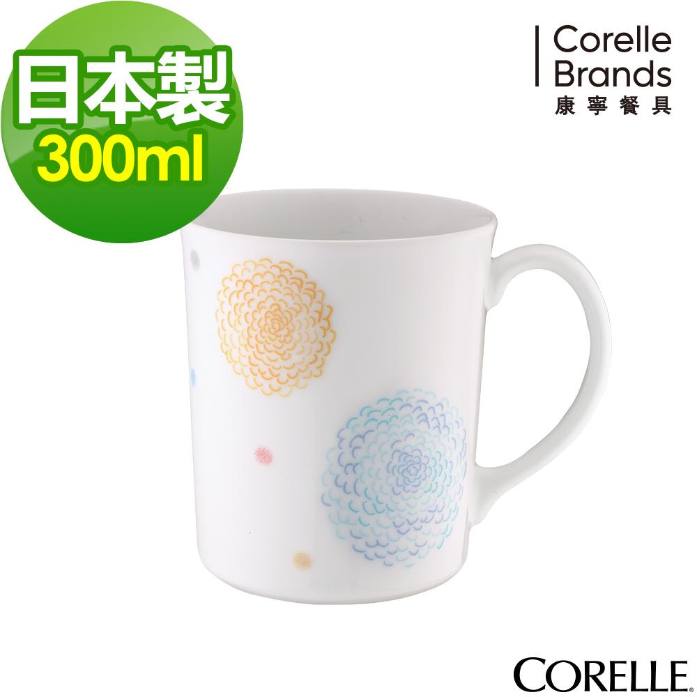 CORELLE康寧 繽紛美夢300ml馬克杯