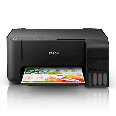 EPSON L3150 Wi-Fi三合一 連續供墨印表機