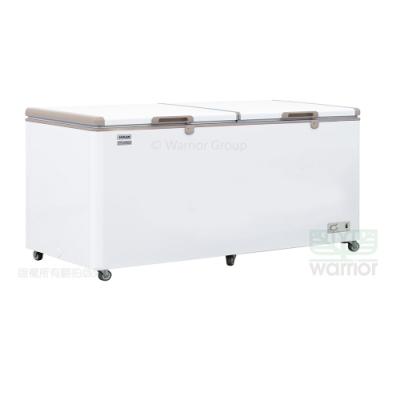 Hiron海容 6尺 上掀密閉臥冷凍櫃 (HBD-658)