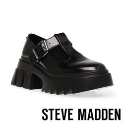 STEVE MADDEN-HAIZE 英倫風厚底樂