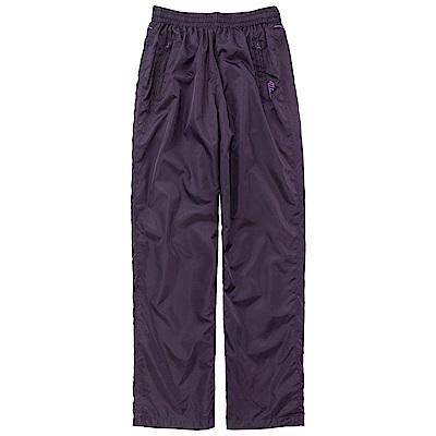 【V.TEAM】風衣長褲-紫-女款
