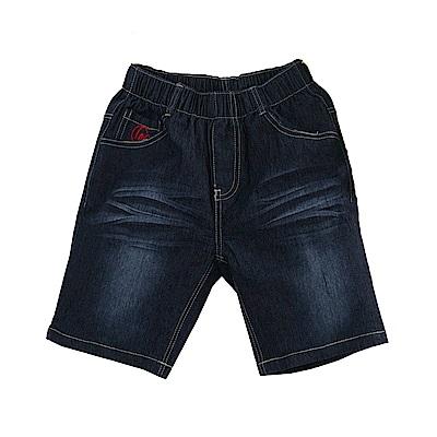 男童牛仔短褲 k51110 魔法Baby