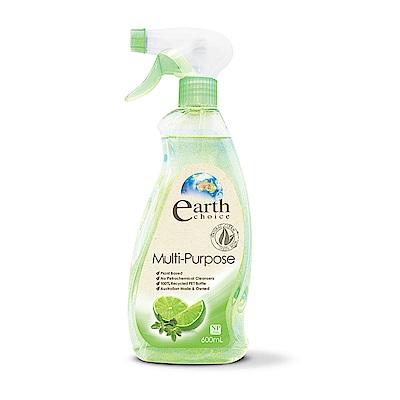 澳洲Natures Organics 植粹多功能清潔劑600mlx3入