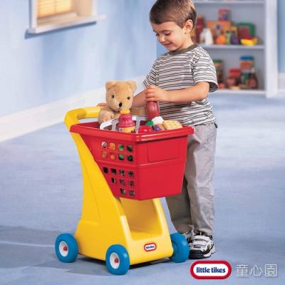 美國 Little Tikes 兒童購物車(18M+)