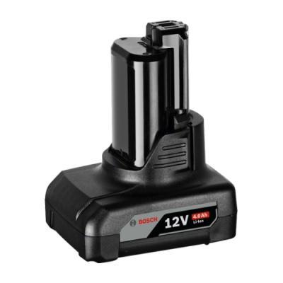 BOSCH 鋰電池12V ,4.0AH(單入裝)