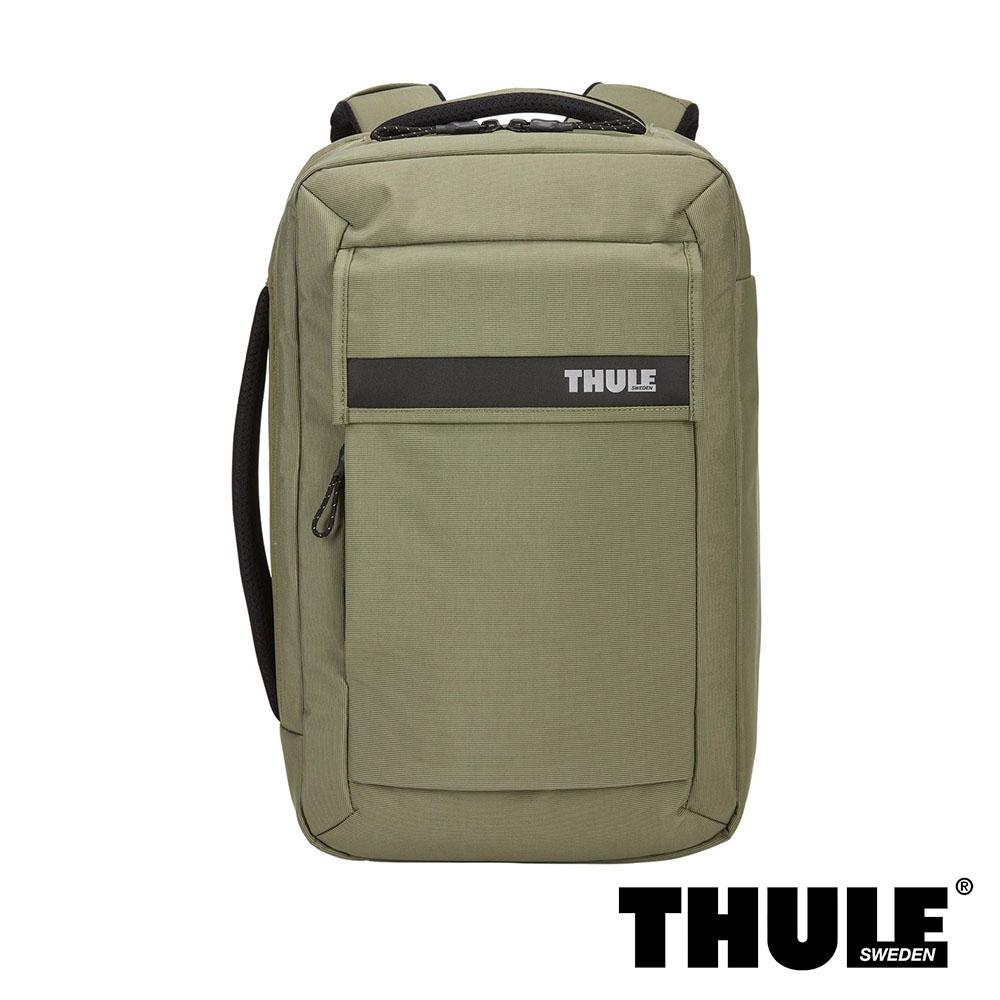 "Thule Paramount II 16L 15.6"" 電腦後背包 - 橄欖綠"
