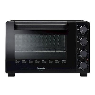 國際牌 32L雙溫控發酵電烤箱(NB-H3202)