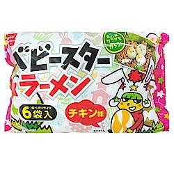 優雅食點心麵-雞汁風味(156g)