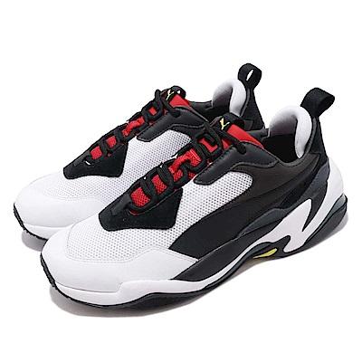 Puma 休閒鞋 Thunder Spectra 男女鞋