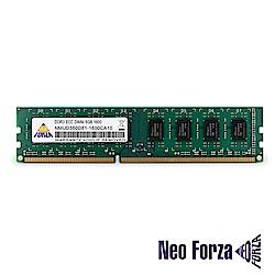 Neoforza 凌航 8G DDR3-1600 桌上型記憶體