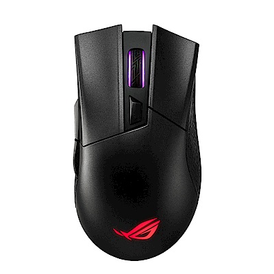 ASUS 華碩 ROG Gladius II Wireless 電競滑鼠