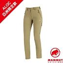 【Mammut】Winter Hiking保暖長褲 青蟒 女款 #00440