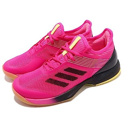 adidas Adizero Ubersonic 3 女鞋