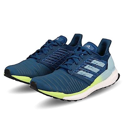 adidas 慢跑鞋 Solar Boost 男鞋