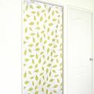 布安於室-多葉一片式 長門簾 風水簾 短門簾 門簾 窗簾 穿管式 伸縮桿可用