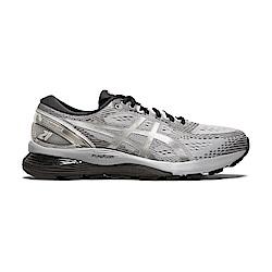 ASICS gel-nimbus 21 platinum鞋1011A709