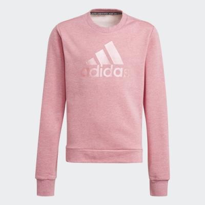 adidas LOGO 長袖上衣 男童/女童 GM6941