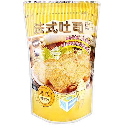 得倫 法式味司-奶油口味蛋奶素(100g)
