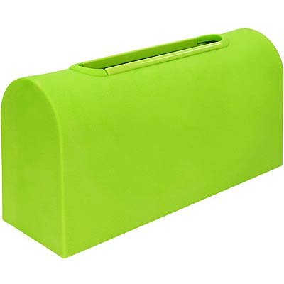 Sceltevie 面紙盒(綠)
