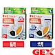GEX 圓型共用 軟水化濾心(1.8L、2.3L、4.8L、視窗)2入 X 12盒 product thumbnail 1