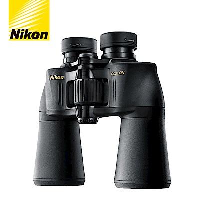NIKON ACULON A211-12X50兼顧倍率及視角雙筒望遠鏡
