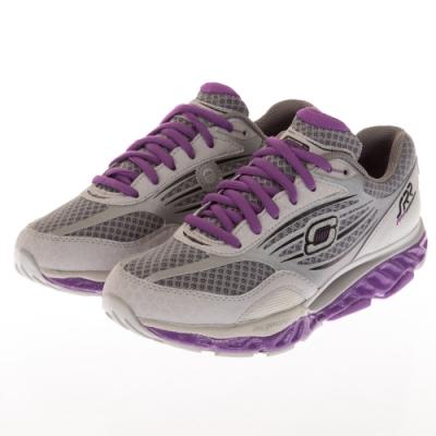 SKECHERS 女慢跑系列 SRR PRO RESISTANCE - 99999742GYPR