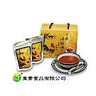 東青食品 丫母滴雞湯-原味(10包/盒)