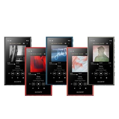 SONY NW-A105 Walkman 數位隨身聽 16G
