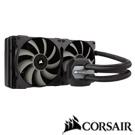 CORSAIR海盜船 H115i CPU水冷散熱器