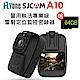 FLYone SJCAM A10 警用執法專業級 雷射定位監控密錄器/運動攝影機-自 product thumbnail 1