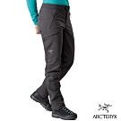Arcteryx 始祖鳥 女 Sigma AR 軟殼長褲 碳黑