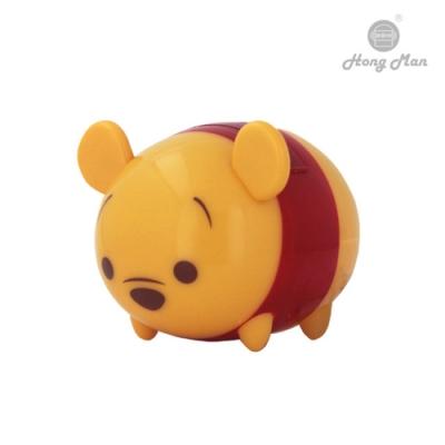 【Hong Man】迪士尼系列 TsumTsum立體公仔手機座 小熊維尼