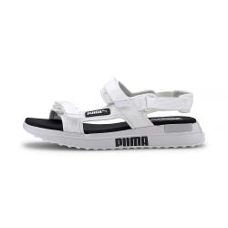 PUMA-Future Rider Sandal 男女涼鞋-白色