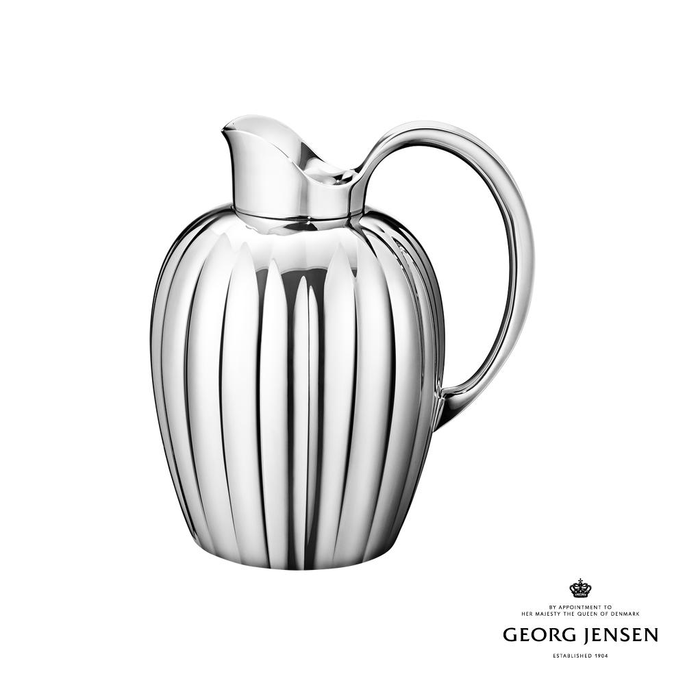Georg Jensen 喬治傑生 BERNADOTTE 水瓶 1.6 L