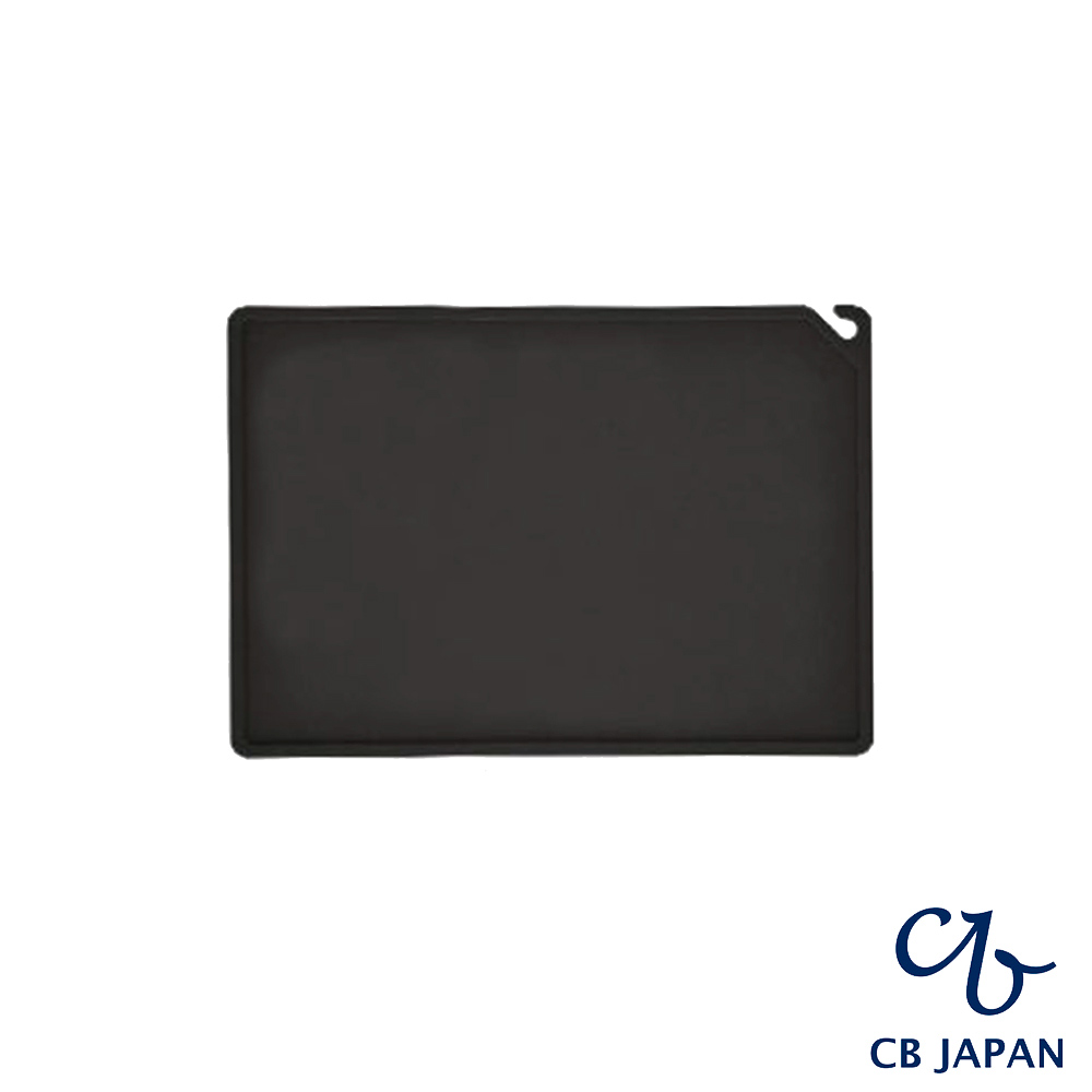 CB Japan TPU防霉抗菌砧板/耐熱/露營-2色