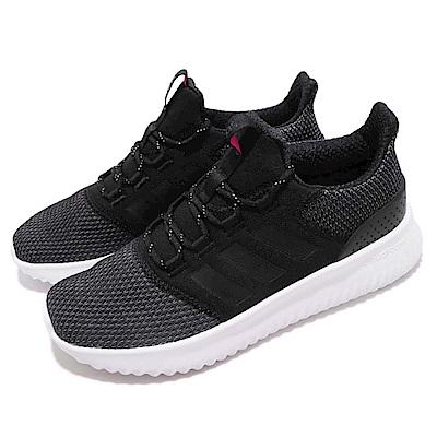 adidas 休閒鞋 Cloudfoam 襪套 運動 男鞋