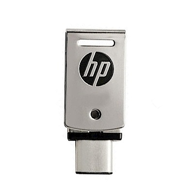 HP 16GB USB3.1 Type C OTG 雙用隨身碟 (X5000M)