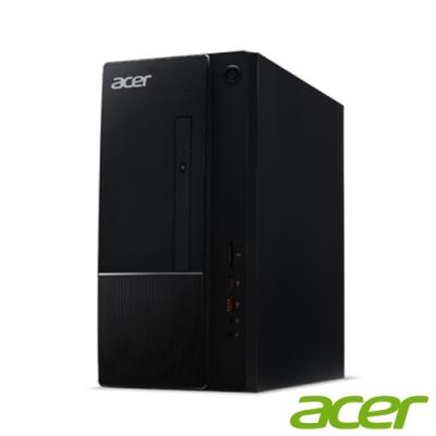 [時時樂]Acer TC-865 i5-8400/8G/1T/Win10 桌上型電腦 福利品