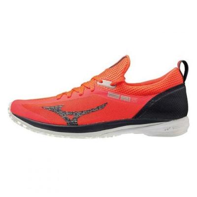 MIZUNO DUEL 男 路跑鞋 紅-U1GD207073