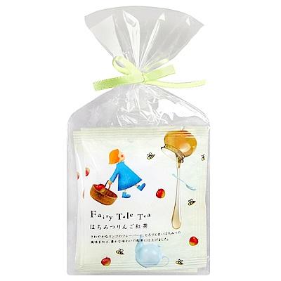 CHARLEY 天使紅茶-蘋果風味 (6g)