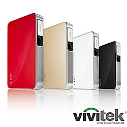 Vivitek Q3+ 便攜式迷你投影機